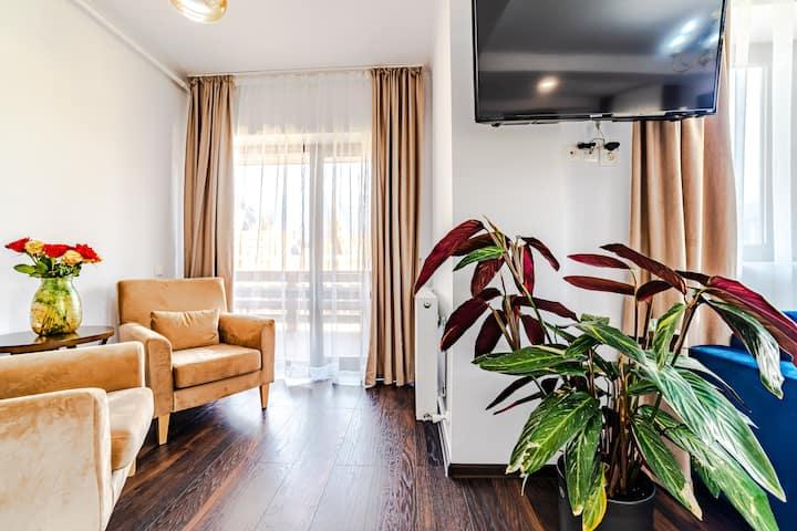 Apartament standard Y3