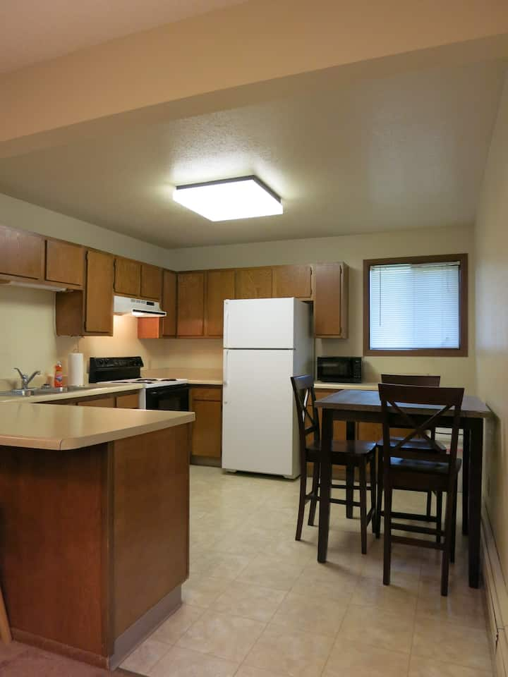 New Listing! 2 Bedroom in North Pole