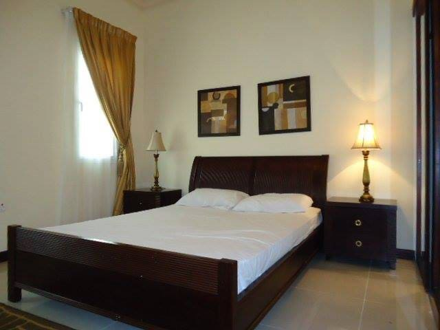 Room in Great Compound with Luxury Facilities - Doha