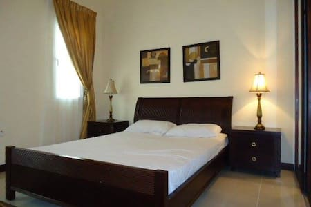 Room in Great Compound with Luxury Facilities - Doha - Casa
