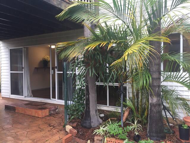 Newport garden studio - Newport - Apartemen