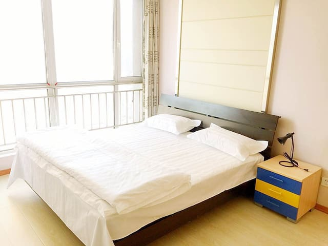 沈阳站太原街医大一院商圈 交通便利 - Shenyang - Appartement