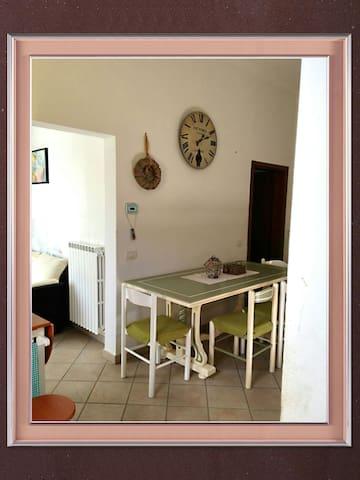 Piccolo appartamento nel cuore della Toscana - Castelfiorentino - Pis