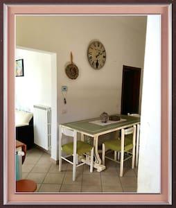 Piccolo appartamento nel cuore della Toscana - Castelfiorentino - Apartment