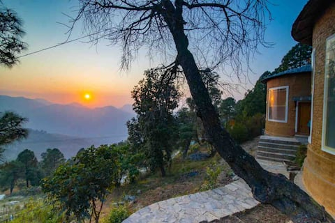 5 Luxuriously Rustic Cottages, Sukoon