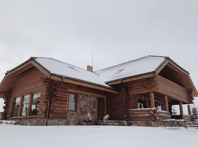 Žemaičių ranča