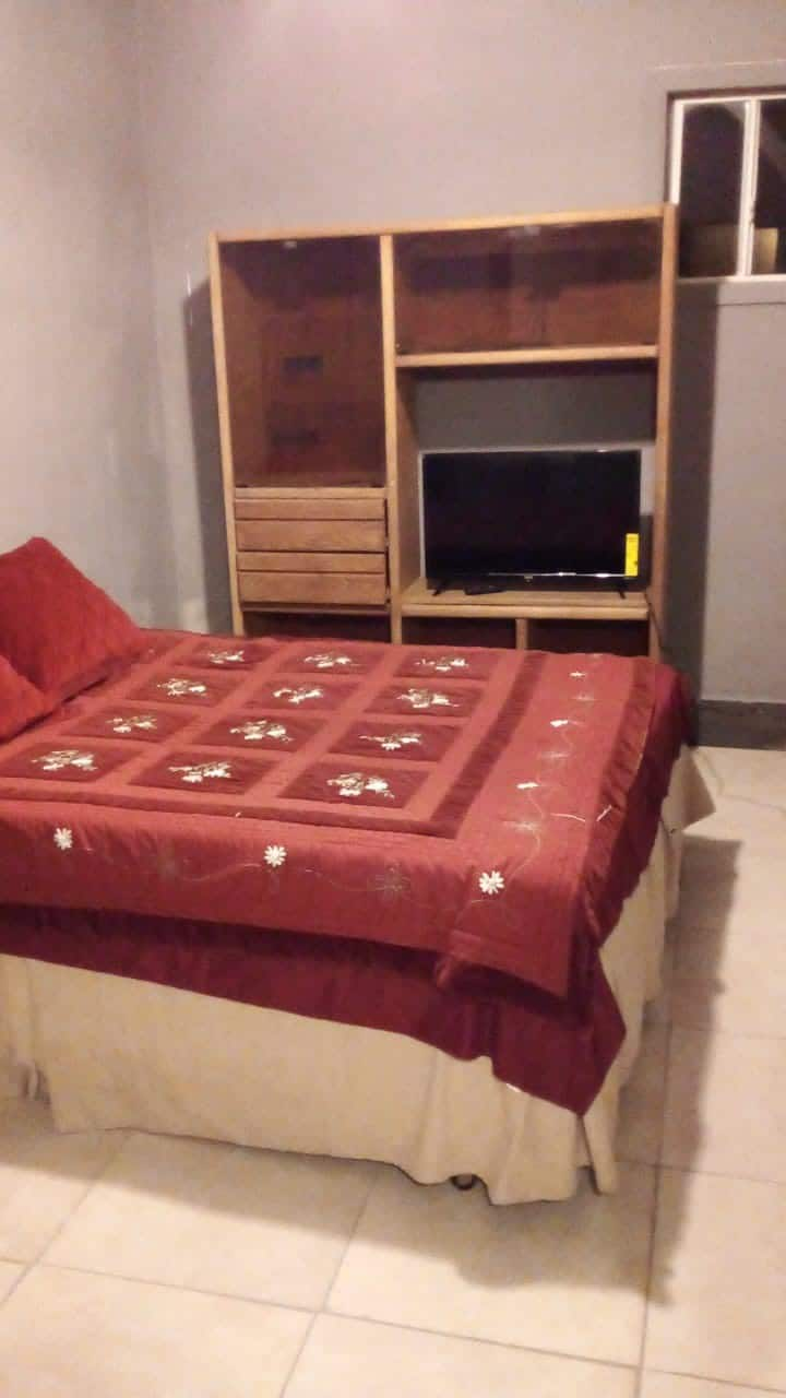 Spacious clean  studio,  in residential area