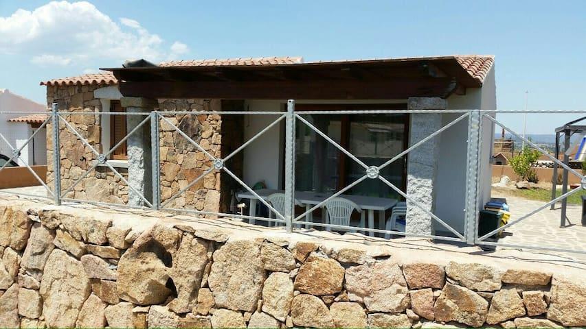 Villa mare e relax - loiri porto san paolo - Villa