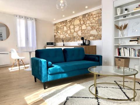Appartement le Dix