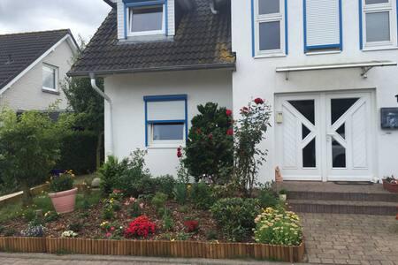 Eine Auszeit nahe am Meer oder länger bleiben - Elmenhorst-Lichtenhagen - Gästehaus