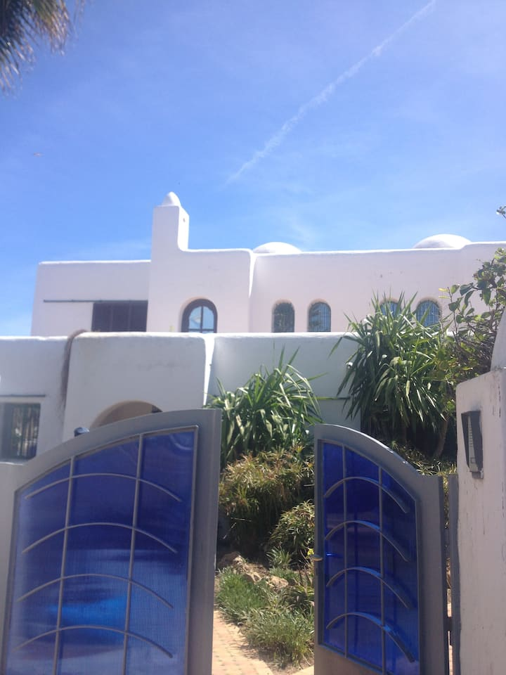 Villa marina B