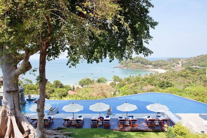 Pimalai Beach Villa 1 Bed | Resort Home Koh Lanta