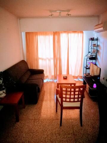 Room in Palma / Habitación en Palma
