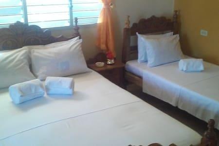 Hostal Mirador, Habitacion 2 - La Boca
