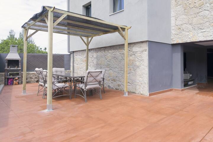 Casa da Gateira - 3 Suite house
