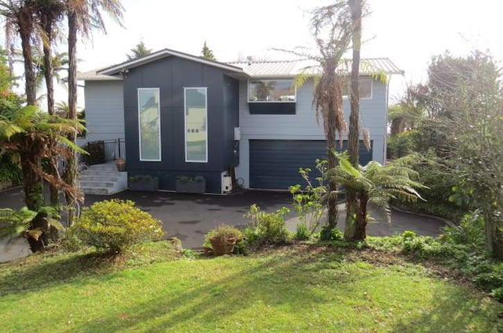 Vista @ Kawaha Point - Rotorua - Rumah