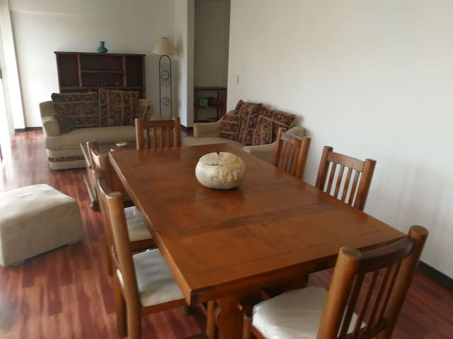 Rustic apartment near downtown - Toluca de Lerdo - Apartment