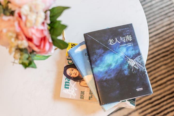 春熙路/美领馆/四川大学/简欧轻奢风格