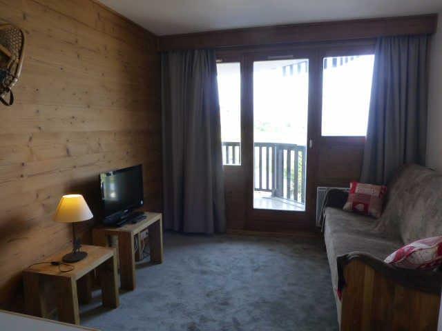 Appartement 4 personnes Alpe d'Huez l'Ours Blanc