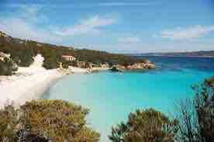 Holiday in Amazing Sardinia