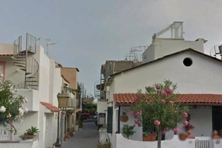 Graziosa casetta in Casamicciola T. vicino al mare - Casamicciola Terme - 公寓