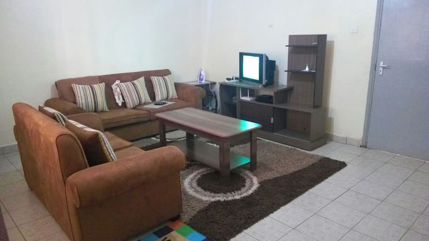 Thika home away from home apartment