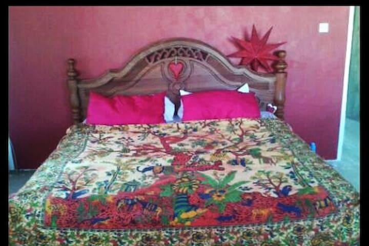 Mudie & Mizi Home - Kizimkazi Dimbani - House