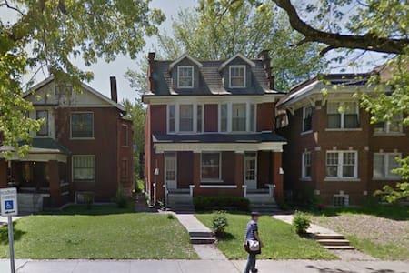 Home - เคลย์ตัน - บ้าน