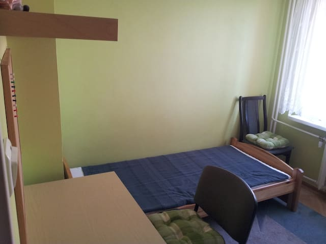 Comfortable room  in good price PL/EN/DE