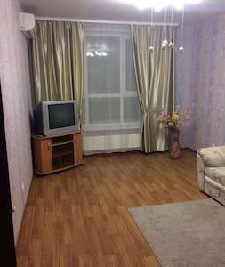 Квартира посуточно - Ufa