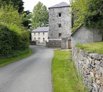 The Miller's House        Killeen Dunsany Co Meath - Dunshaughlin