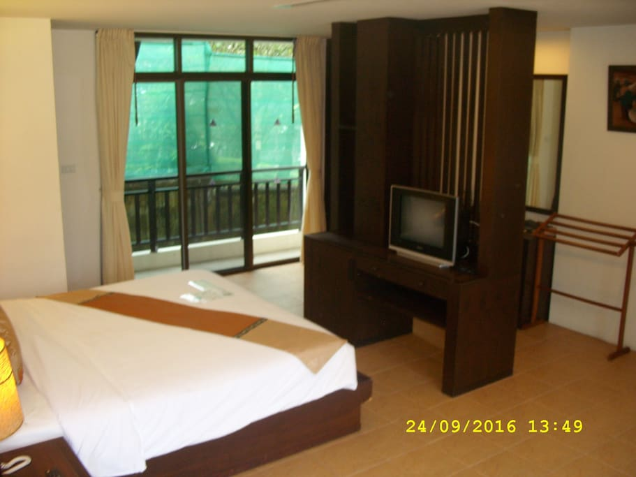 Two Bed Room Family Suite, Patong Lodge Hotel
