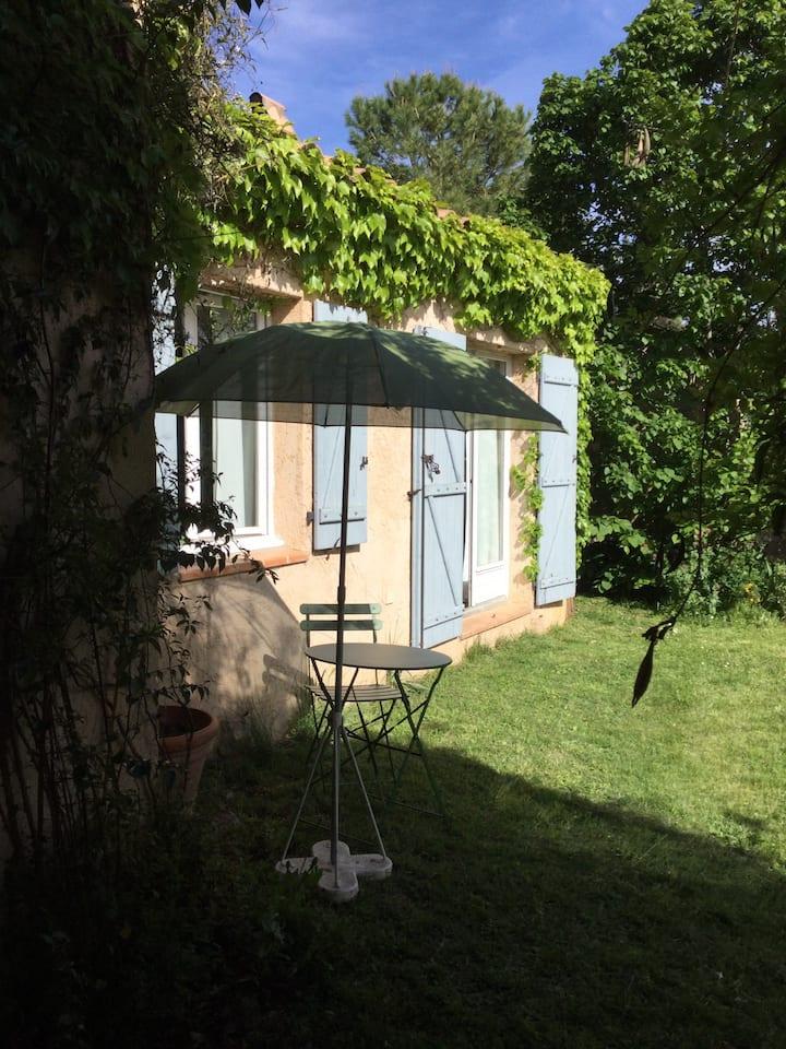 Calme en Provence