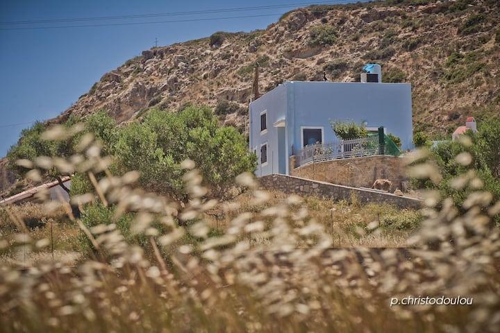Potideon Villa