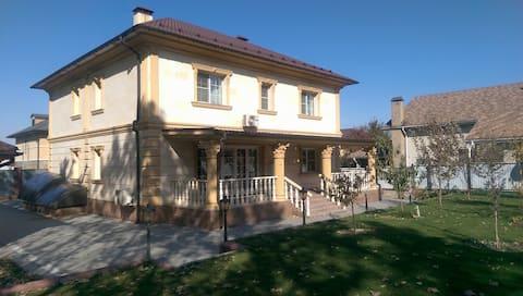 Dolinka Vacation Home