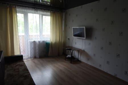 Квартира на сутки и более - Rečyca