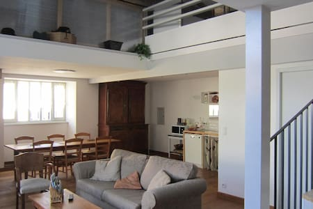 Le Chai : original, insolite et accessible - Puyravault - Earth House