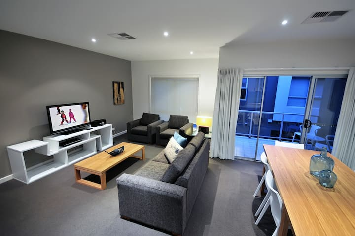 Unley - La Loft Apartments