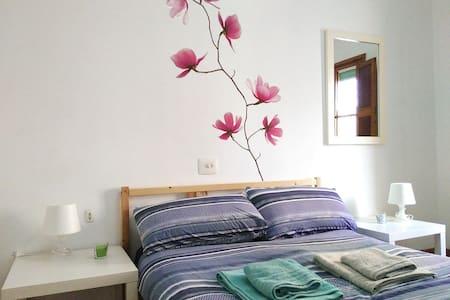 Cozy doble room in the centre, breakfast included - Palma - Apartmen