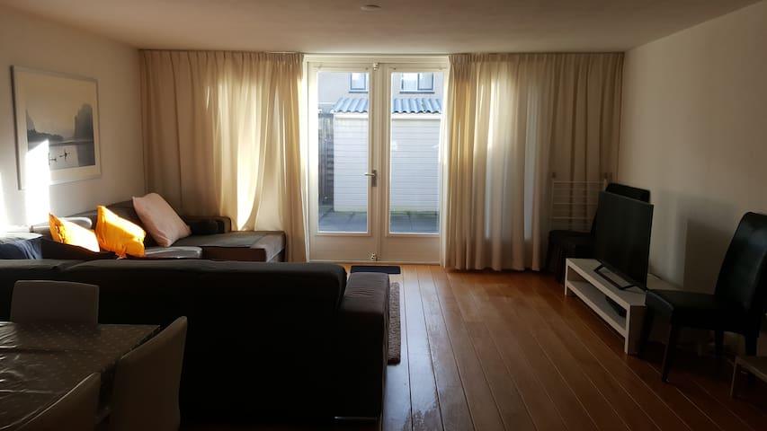 Happy home in Amstelveen Westwijk