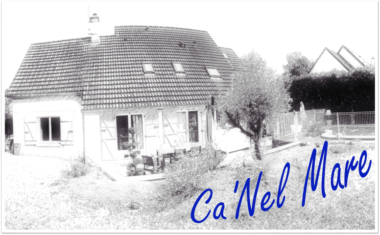 Châteauroux, Chbre MILANO 2-5pers, ptit dej inclus