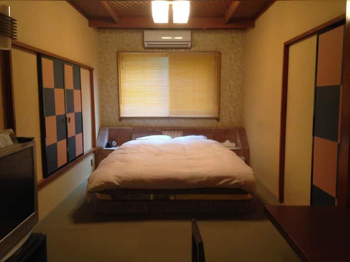 Renovated Motel, enjoy Mt.Fuji, BBQ & Yacht (NMZ2)