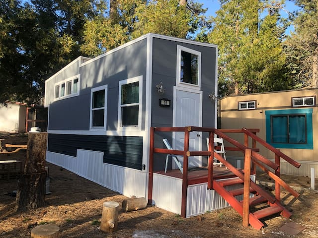 Spacious Tiny House in Heavenly Mount Laguna
