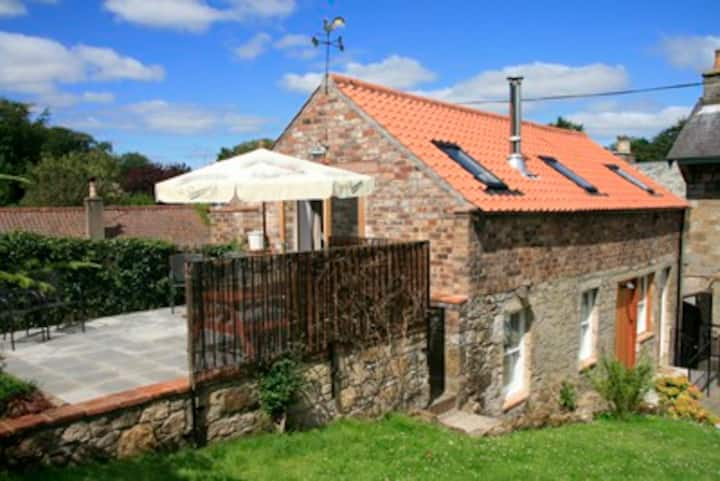 Detached Barn Conv (Private Gdn  & Off St Parking)