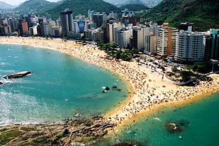 Praia da Costa 702
