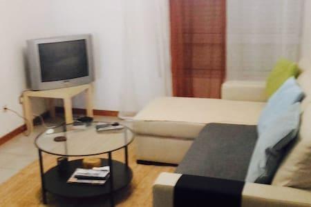 Appartement calme et bien situé - Carnaxide  - Lejlighed