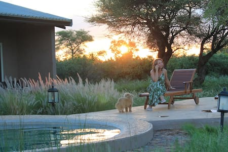 African Bushveld experience