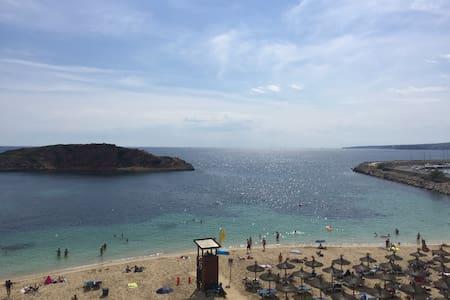 El paraíso Balear - Portals Nous