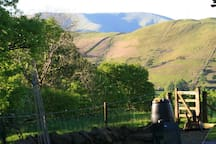 Stunning walking & cycling routes from the doorstep.