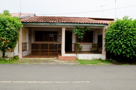 Santo Domingo Little House - Las Tablas
